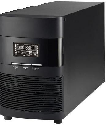 ДБЖ Stark Pro II 1000 L із зовнішніми АКБ