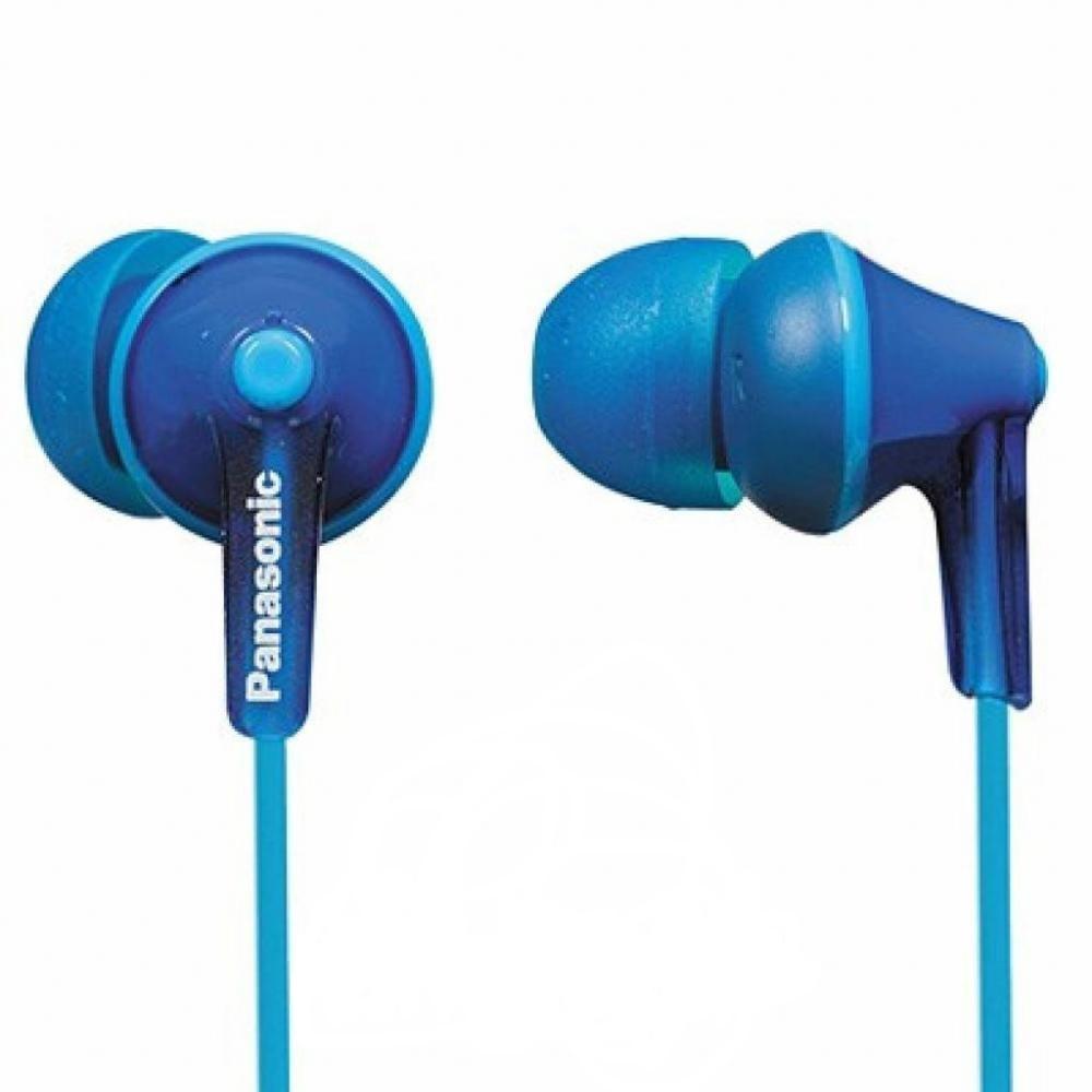 Навушники Panasonic RP-HJE125E-A