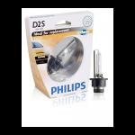 Лампа ксеноновая Philips D2S 85122 VIS1