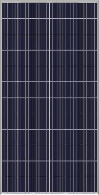 Солнечная панель Yingli Solar 335 W MBB поликристалл