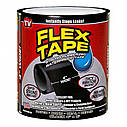 Водонепроницаемая изоляционная лента Flex Tape - Черная, фото 2