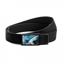 Ремень Ziz Океаническая волна - 222018