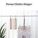 Вешалка для одежды Wonder Hanger 9 элементов, фото 3