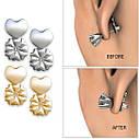 Застежки для сережек Magic Bax Earring Lifters, фото 4