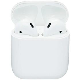Беспроводные наушники Stereo Bluetooth Headset AirPods i11 TWS Белые