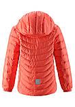 Демисезонная куртка-пуховик для девочки Reima Fern 531340.9-3220. Размеры 104-164., фото 2