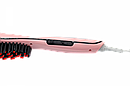 Расческа-выпрямитель Fast Hair Straightener HQT 906, фото 6