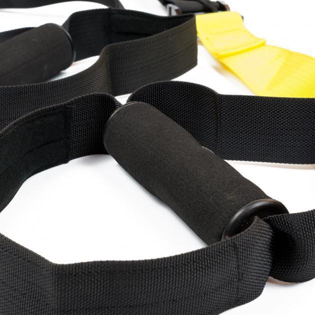 Петли подвесные для функционального тренинга TRX Pro Pack 3