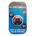 """Попсокет PopSocket 3D 3D """"Капитан Америка"""" №34 - Держатель для телефона Поп Сокет в блистере с липучкой 3М, фото 3"""