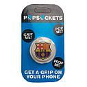 """Попсокет PopSocket 3D 3D """"FCB"""" №30 - Держатель для телефона Поп Сокет в блистере с липучкой 3М, фото 3"""