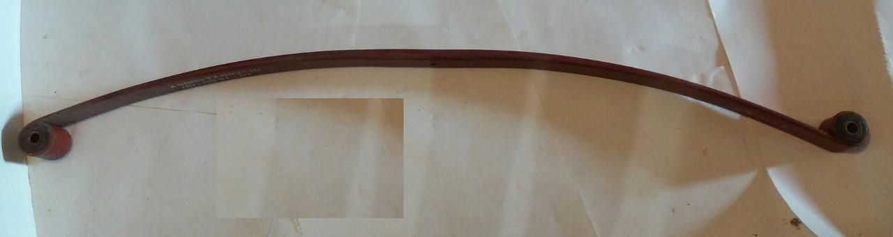 Коренной лист IVECO Е3 (2,2-0,9см6см138см) (500377692-01)