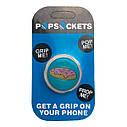 """Попсокет PopSocket 3D """"Донат"""" №23 - Держатель для телефона Поп Сокет в блистере с липучкой 3М, фото 3"""