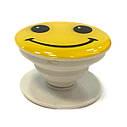 """Попсокет PopSocket 3D """"Смайлик"""" №17 - Держатель для телефона Поп Сокет в блистере с липучкой 3М, фото 2"""
