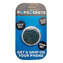 """Попсокет PopSocket 3D """"Мандала"""" №15 - Держатель для телефона Поп Сокет в блистере с липучкой 3М, фото 3"""