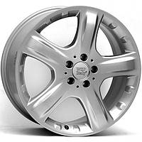 Литые диски WSP Italy Mercedes (W737) Mosca R19 W8 PCD5x112 ET60 DIA66.6 (silver)