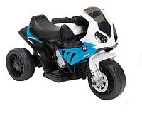 Детский мотоцикл на аккумуляторе BMW S1000