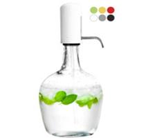 Пляшка для напоїв з дозатором 3.9 л