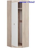 Шкаф угловой Соната-700