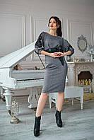 Платье-футляр из люрекса.Разные цвета, фото 1