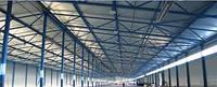 Изготовление металлоконструкций в г. Житомир и Житомирской области