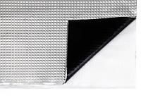 Виброизоляция для автомобилей Викар 400х600 мм толщина 2,3 мм
