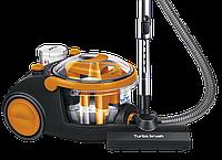 Пылесос с аквафильтром MPM MOD-11