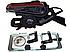 Ленточная шлифмашина с рамкой Titan BLSM1100E, фото 3