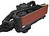 Ленточная шлифмашина с рамкой Titan BLSM1100E, фото 4