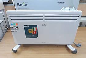 Электрический конвектор Ballu BEC/HMM–1500 HeatMax Mechanic