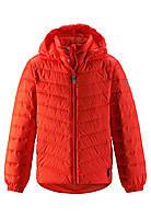 Демисезонная куртка-пуховик для мальчика Reima Falk 531341.9-2770. Размеры 104-164., фото 1
