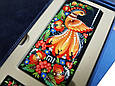 """Подарочный набор аксессуаров """"Премиум"""": ежедневник в кожаный, ручка в футляре, Xiaomi Power Bank и флеш-карта, фото 5"""