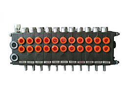 Гидрораспределитель РХ-346 (11 секций)