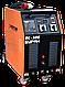 Выпрямитель сварочный ВС-500 «Буран», фото 3