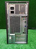 ПК Fujitsu для игр и 3D мод, Intel 4 ядра, 8 ГБ, 160 ГБ, Nvidia Quadro 2000(GTS 450) Настроен!, фото 3