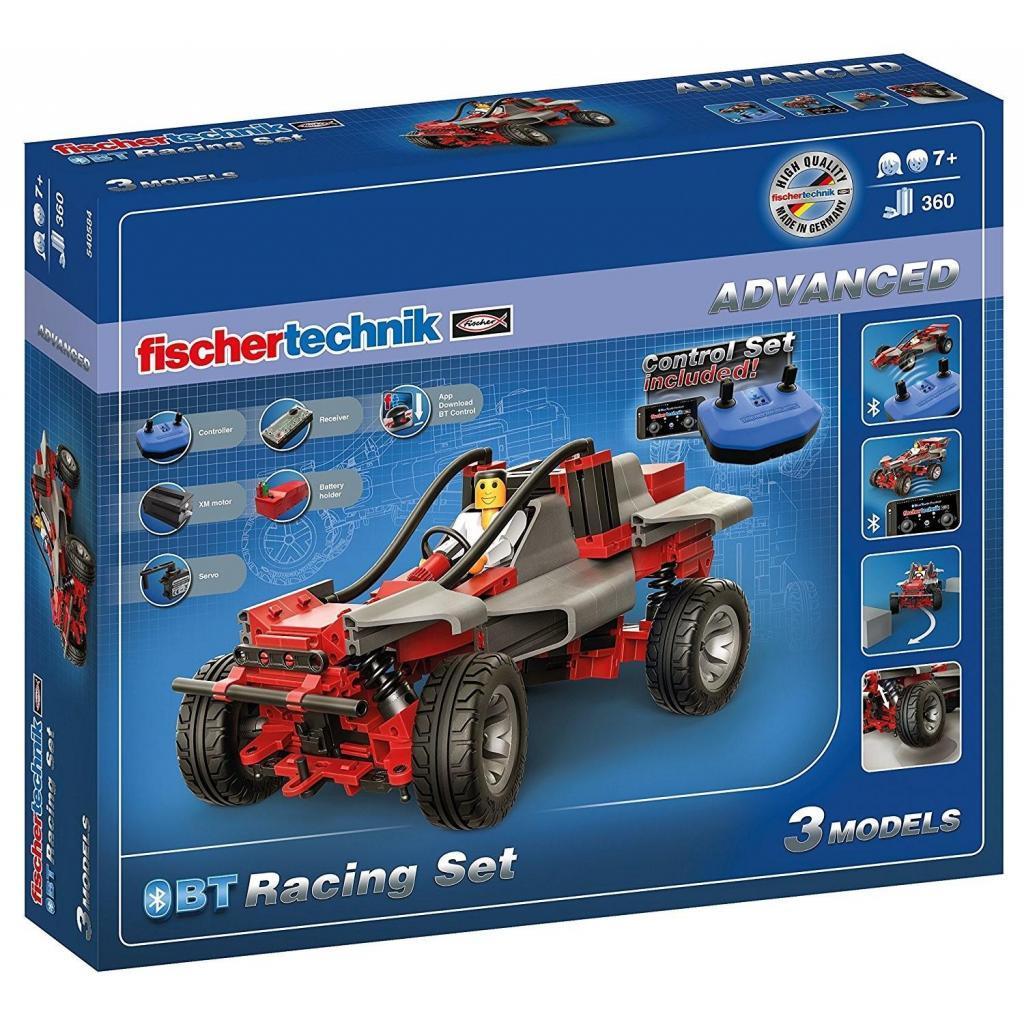 Конструктор Fischertechnik ADVANCED Гоночный набор (FT-540584)