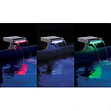 Фонтан, водопад Intex 28090 с LED подсветкой, фото 2