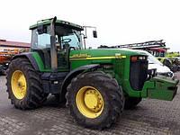 Трактор John Deere 8410, фото 1