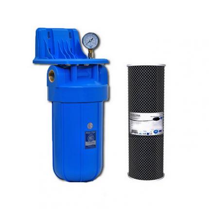 Комплект Aquafilter FH10B1-B-WB + Aquafilter FCCBL10B, фото 2