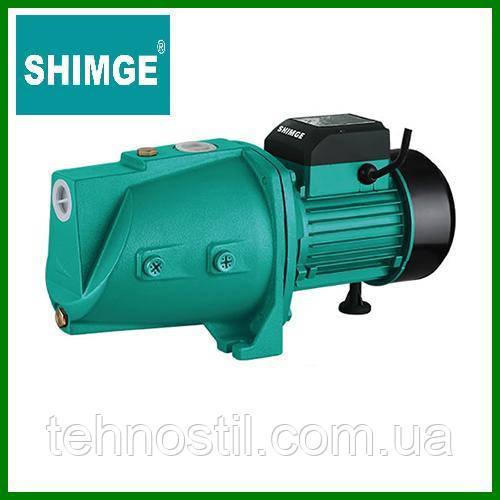 Самовсмоктуючий насос SHIMGE SGJW75
