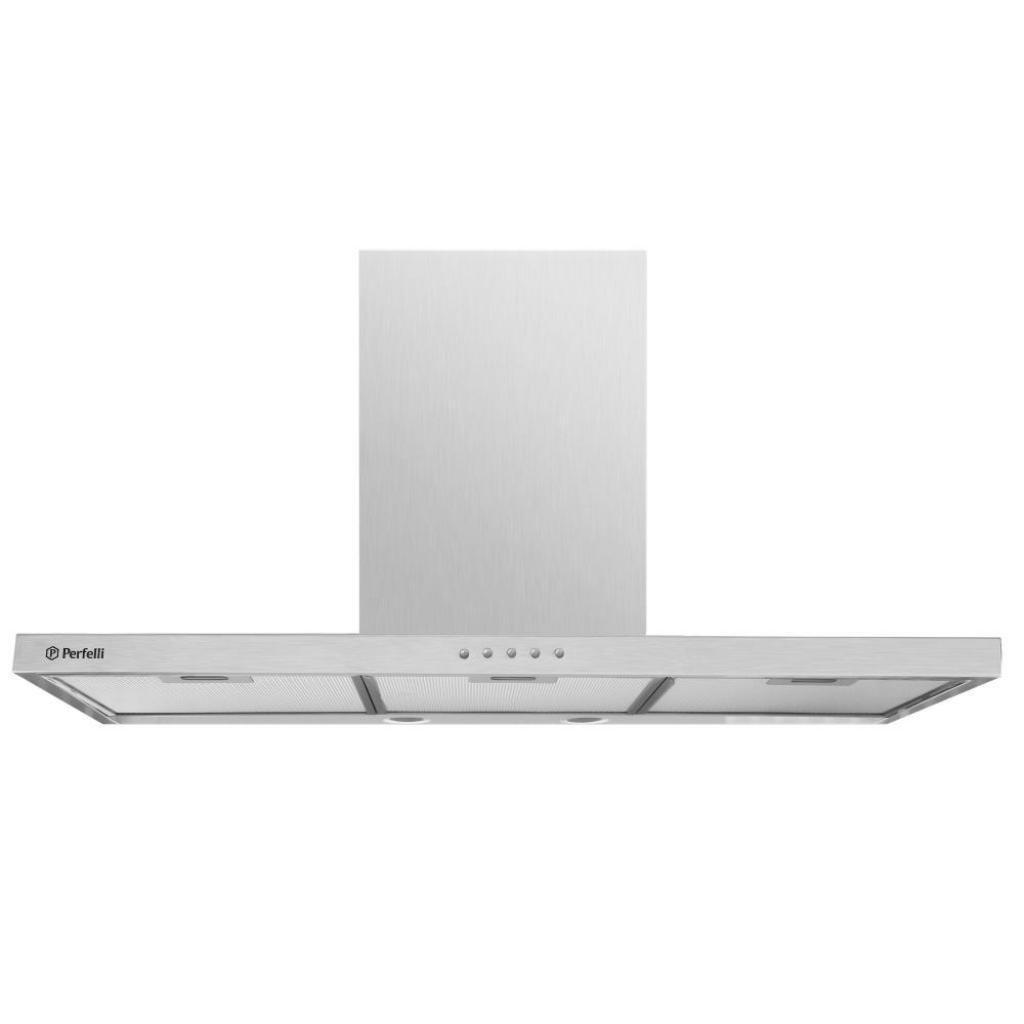 Вытяжка кухонная PERFELLI T 9612 A 1000 I LED