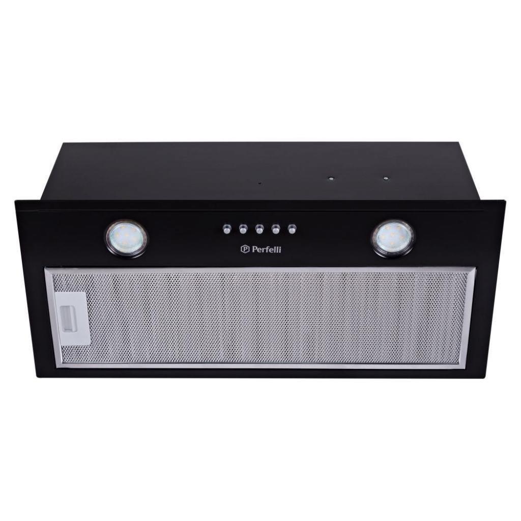Вытяжка кухонная PERFELLI BI 6512 A 1000 BL LED