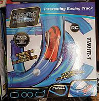 Детская игрушка Chariots Speed Pipes машинка в трубе, детские игрушки машинки