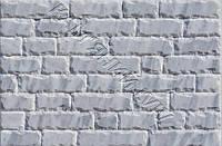 """Плитка мраморная со сколом 5см x  L """"DIAS GREY"""" KLVIV Испания"""