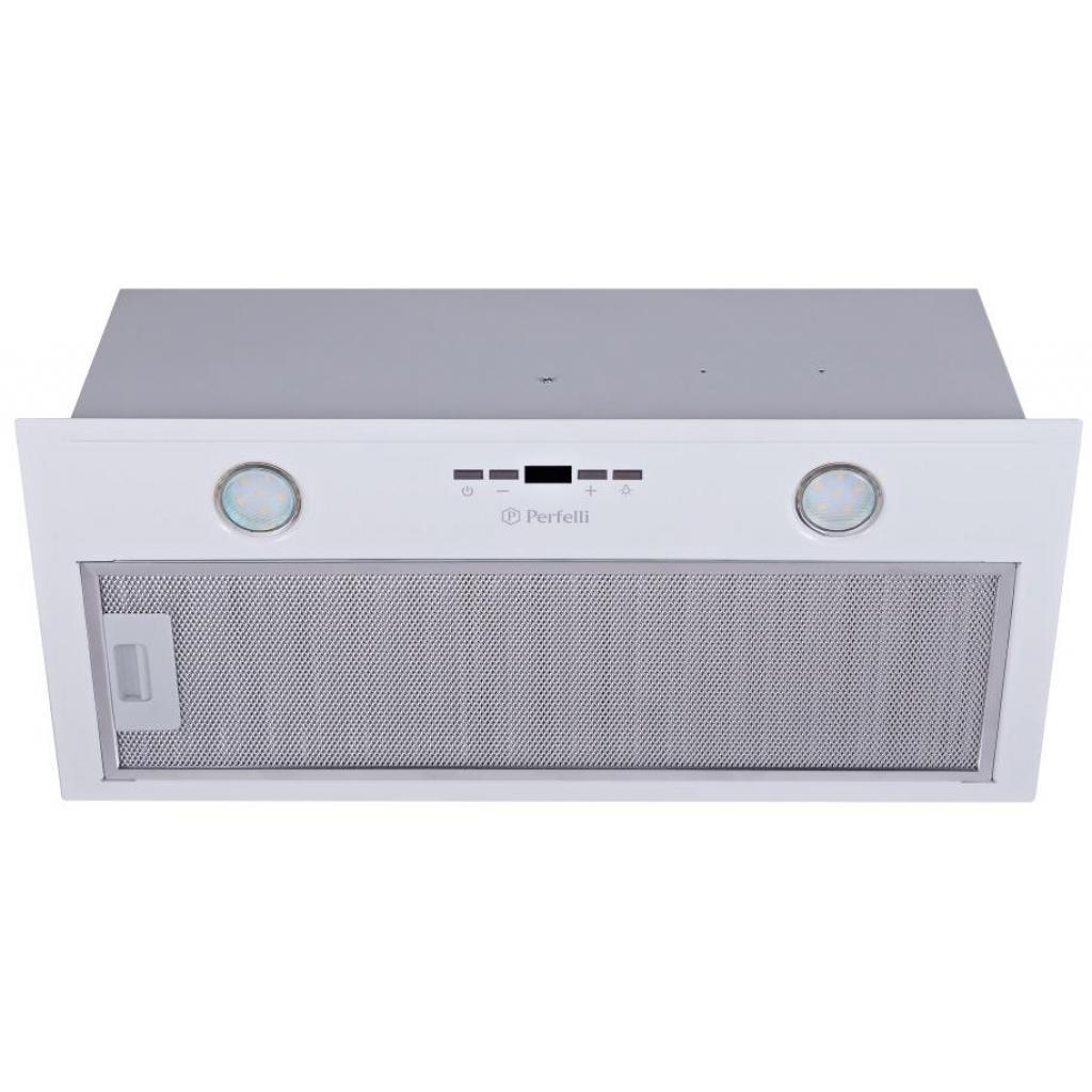 Вытяжка кухонная PERFELLI BIET 6512 A 1000 W LED