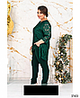 Костюм женский нарядный размеры: 50-52, фото 2