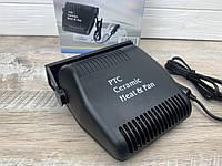Тепловентилятор автомобильный 12V Elegant Compact E, фото 1
