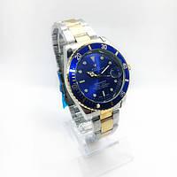 Жіночі наручні годинники Rolex (Ролекс), золото з сріблом ( код: IBW264YSZ )