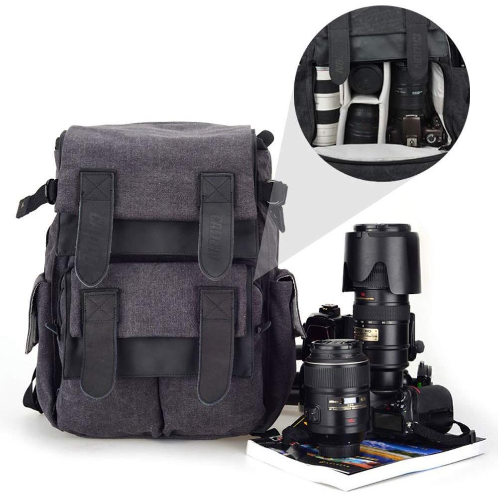 Фоторюкзак Caden M5 (аналог National Geographic NG W5071)