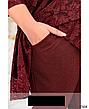 Костюм женский нарядный размеры: 50-56, фото 3
