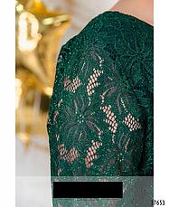 Костюм женский нарядный размеры: 50-56, фото 2